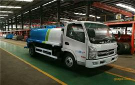 东风145洒水车 15吨绿化喷洒车 江淮10吨绿化喷洒车