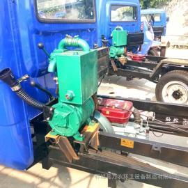 小型抽粪车专用真空泵XD-160型大功率吸粪车真空泵