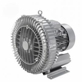蔬菜清洗机械专用旋涡风机-鼓泡机专用旋涡鼓风机