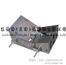 塑料管材划线器-纵向回缩率-控制方式