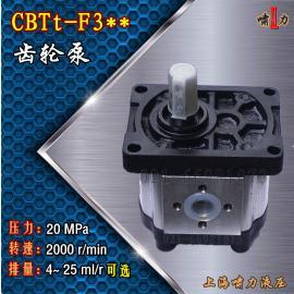 压泥机液压油泵CBTt-F310F3P7