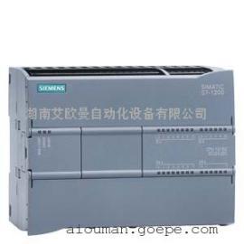 西门子6ES7215-1AG31-0XB0 Firmare V3.0 CPU 1215C 模块PLC