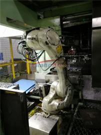 川崎KAWASAKI机器人报警代码,川崎机器人报警处理方法