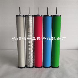 天城机电管道滤芯TCJL-10/8压缩空气精密过滤器