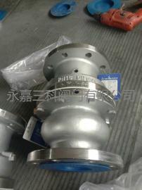 ZSGP制氮机专用管道式气动阀