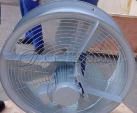 CFZ-12Q 变压器轴流风机