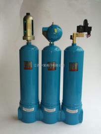 压缩空气油水分离过滤器