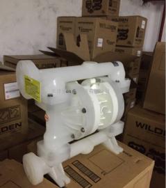 Wilden威尔顿酸碱隔膜泵P200/PKPPP/TNU/TF/PTV气动双隔膜泵