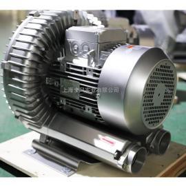 工业污水曝气专用漩涡气泵