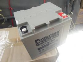 POWERSON复华蓄电池12V65AH*新报价