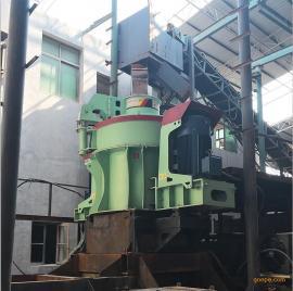 制砂机设备推动尾矿回收的合理利用
