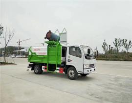 小型环卫垃圾车 小型垃圾车