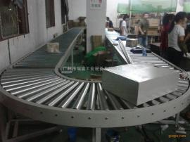 海珠流水线 滚筒输送线 皮带拉定制定做厂