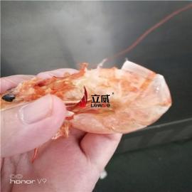 大虾烘烤机 微波大虾烘烤机