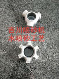吉川环保型无尘喷砂设备