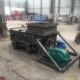 矿用定量给煤装置K4型往复式给煤机