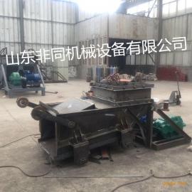 矿用调节给料机械K3型往复式给煤机