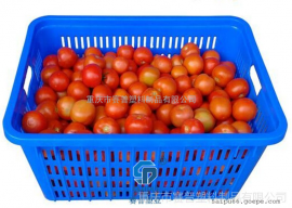茄子采摘塑料筐,青椒筐