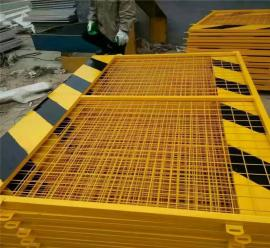 交通安全设施 护栏网 临边防护网
