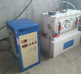 电解法二氧化氯发生器/污水处理消毒设备