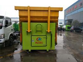 移动式联垃圾中转站设备生产厂家 销售各吨位联体式垃圾中转站