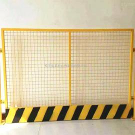 1.2*2m现货网片基坑护栏网2000套当天可发货 莱邦现货基坑护栏