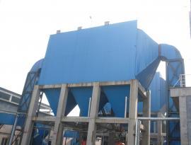 锅炉除尘器的技术参考与工作原理