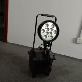 BAM860-30w防爆泛光灯、移动式LED防爆工作灯