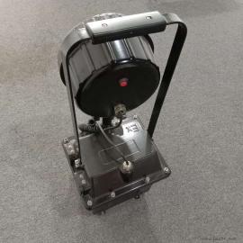 BAM860-24w防爆LED泛光灯、30w油田照明防爆强光灯