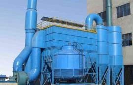 单机除尘器材质与机械结构的简单介绍