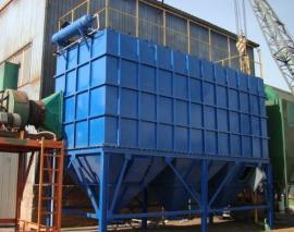 木工除尘器确定风量才能正确选型达到排放标准