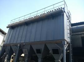 锅炉除尘器正确安装操作步骤操作指导