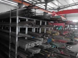 321不锈钢扁钢 大量现货 批量销售