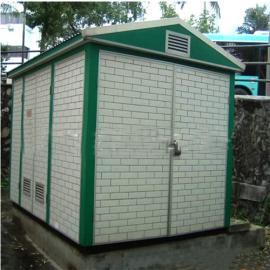 厨余分类环保垃圾房定制方案 小区环保垃圾房专门定做
