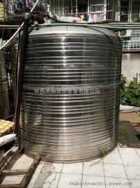 空气能圆水箱清洗的注意事项