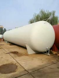 氧气缓冲罐、氮气缓冲罐、天燃气缓冲罐等不锈钢非标 2000 储罐