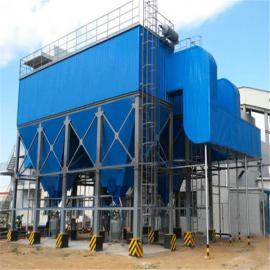 铸造厂专用布袋除尘器 矿山HD除尘器的正确选型 科宇环保