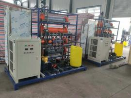 电解法次氯酸钠发生器/水厂处理设备