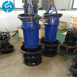 ZQB型立式��水�S流泵