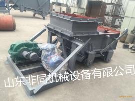 矿用散料转运传动装置K-4型往复式给煤机
