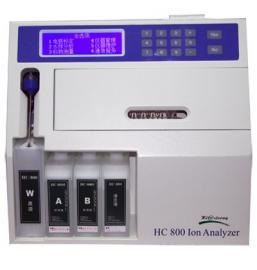 科学检测水泥中氯离子用氯离子分析仪