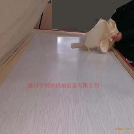 铝家具木纹转印机