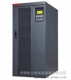 山特UPS不�g�嚯�源后�涫�C10K(LCD)2016款移�油ㄐ培]政�信系�y
