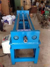 齿轮拉方槽机器 液压卧式内拉机器建筑配件内拉加工