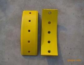 龙工LG1165平地机刀片,平地机刀角,配套螺栓