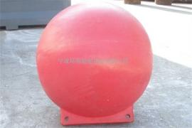 水上浮球15*22浮漂体育馆游泳池PVC彩色航道浮标低价