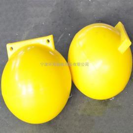 60公分螺杆塑料浮球/M16螺杆浮球/螺杆浮体模具加工