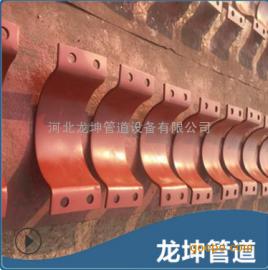基准型双螺栓管夹-a5基准型双螺栓管夹-标号示例:A5.150S 150H