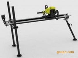 ZQSJ-90/2.4架柱支撑气动手持式钻机的性能参数
