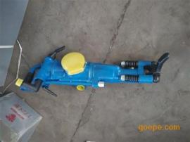 新汶煤矿YT28煤矿用气腿凿岩机